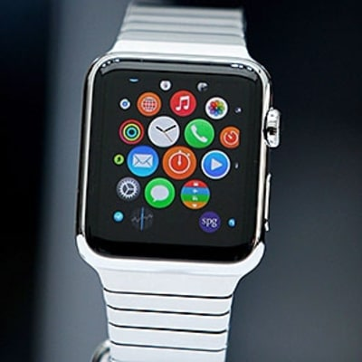 Who Should Buy the Apple Watch?