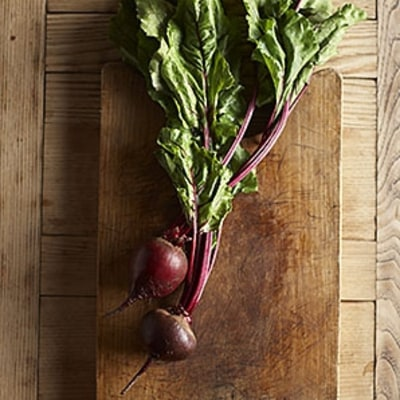 How Beets Could Make You A Smarter Athlete