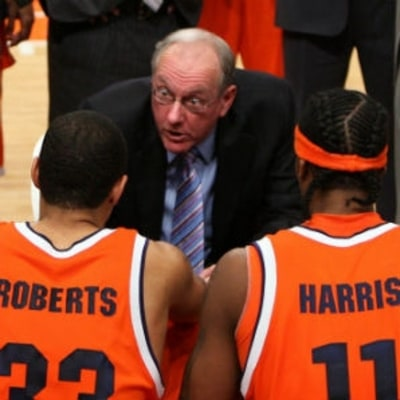 Why Did Syracuse Take Itself Out of March Madness?