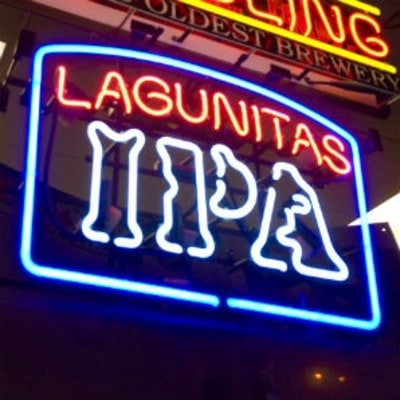 Heineken Bought Half of Lagunitas Brewing: Here's What That Means