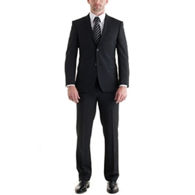 Why the $160 Suit Makes Sense