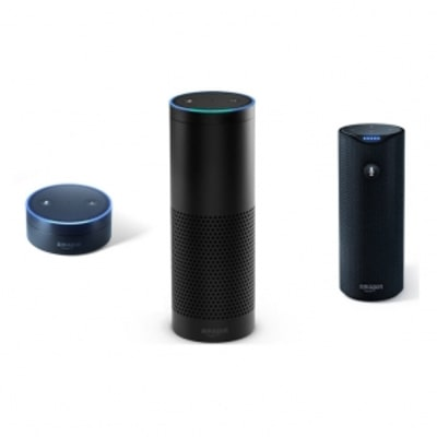 Why the Amazon Echo Is So Hot Right Now