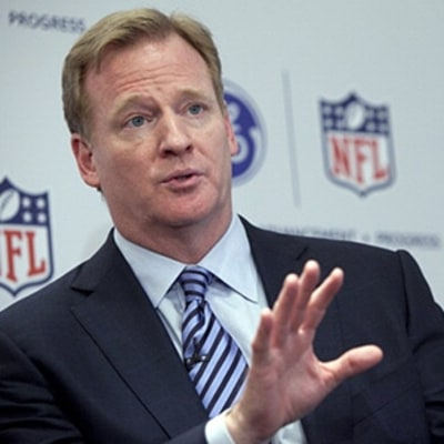 Why the NFL Doesn't Have to Pay Taxes Like You