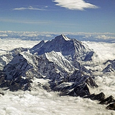 Why We Should Leave Everest Alone This Year