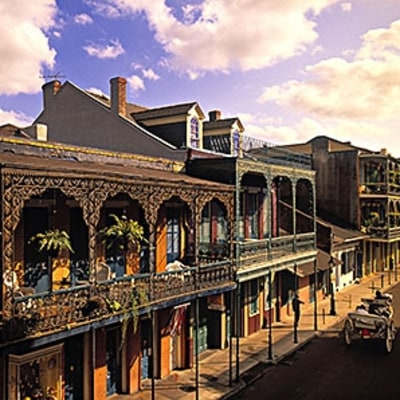 Why You Should Go To New Orleans After Mardi Gras