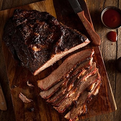 We Want You to Eat More BBQ: Last Chance to Win a Trip to Houston