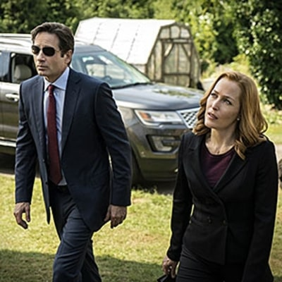 The 10 Best Episodes of The X-Files