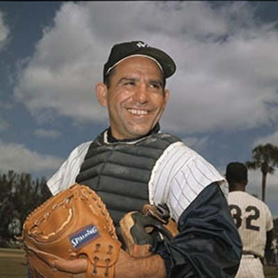 The Legacy of Yogi Berra, On and Off the Field