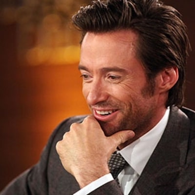 You Don't Know Hugh Jackman