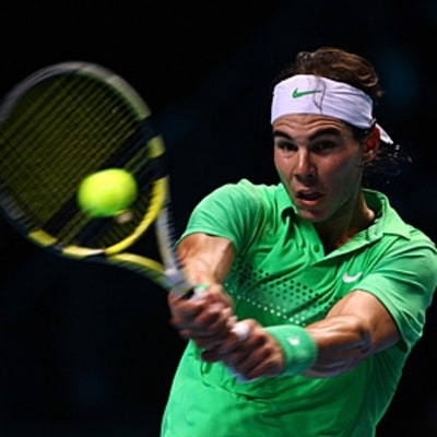 Zen and the Art of Rafael Nadal