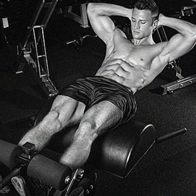 Why You Should Ditch the Ab Workout