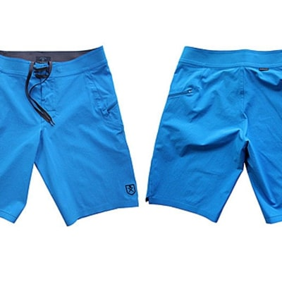 Bluesmiths The Spartan Stand-Up Surf Shorts