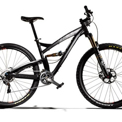 Yeti SB-95 mountain bike