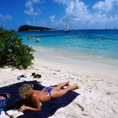Petit St. Vincent, Grenadines: Solitude Is the Ultimate Luxury