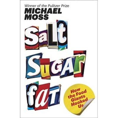 'Salt, Sugar, Fat'