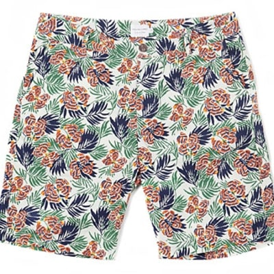 Standout shorts