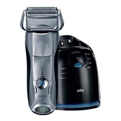 Braun Series 7 shaving system