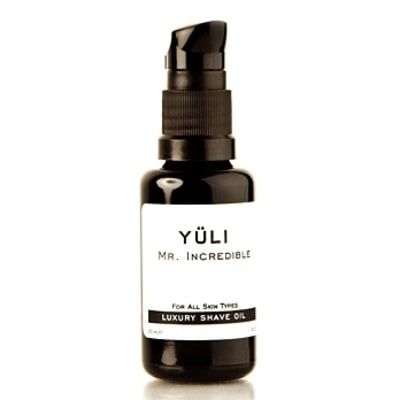 Yüli Mr. Incredible Shave Oil