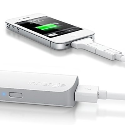Innergie PocketCell Portable Charger