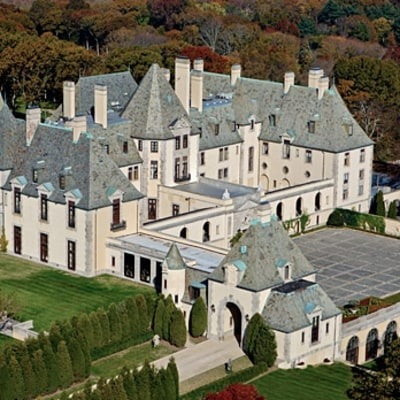 Oheka Castle, Long Island