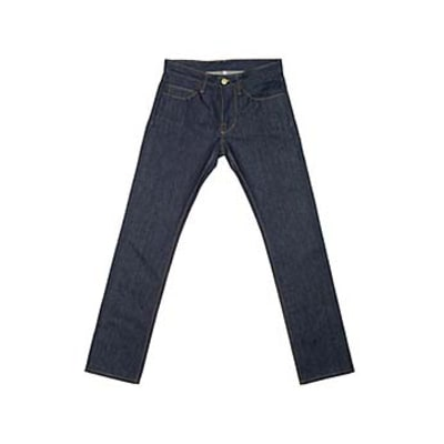 Shockoe Denim's Drugstore Cowboy Selvedge Jeans