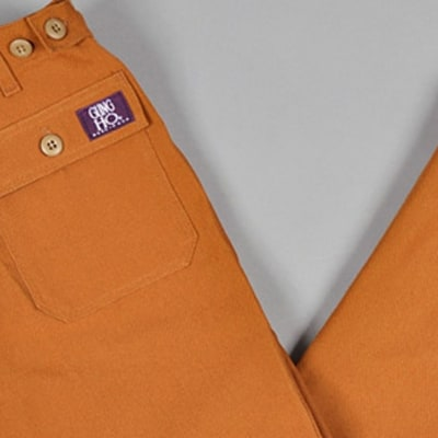 Earl's Apparel Gung Ho Camp Trousers