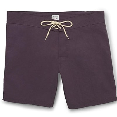 The Simplest Swim Short