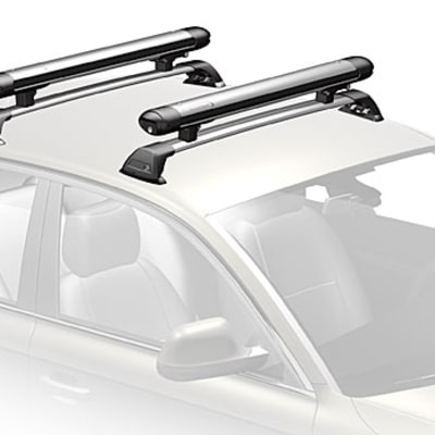 Yakima Whispbar Gear Rack