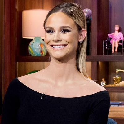 Meghan King Edmonds Reveals Post-Baby Body on Date Night With Husband Jim