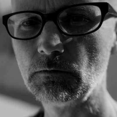 Moby Announces New Album 'Everything Was Beautiful, And Nothing Hurt'