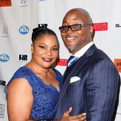 "Mo'Nique Clarifies Open Marriage to Sidney Hicks: ""It Was My Idea"""