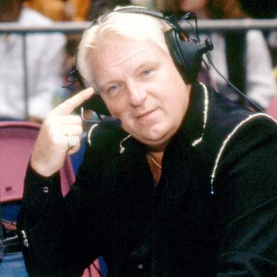 Bobby 'The Brain' Heenan: His Five Best Bits With Gorilla Monsoon