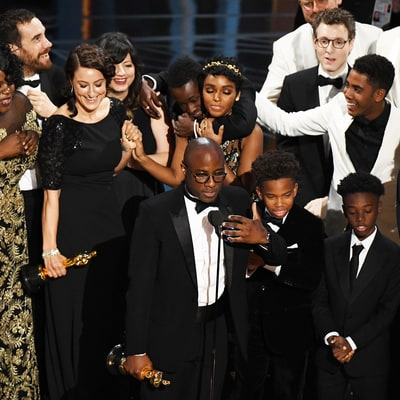 'Moonlight' Wins Best Picture Oscar After Warren Beatty's Colossal 'La La Land' Mix-up