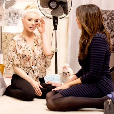 'The Mother/Daughter Experiment: Celebrity Edition' Finale Recap: Courtney Stodden Cuts Mom Out of Her Life