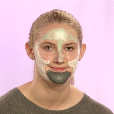 How to Multimask for Flawless Skin in 15 Minutes: Watch!