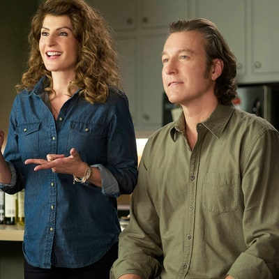 Nia Vardalos Already Has an Idea for 'My Big Fat Greek Wedding 3'