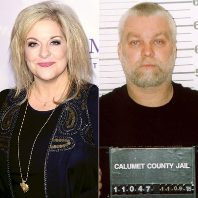 Nancy Grace: 'Making a Murderer' Subject Steven Avery Told Me 'To My Face' That He Was at the Pit