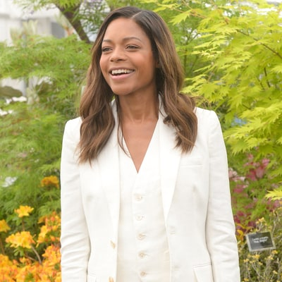 Beauty of the Day: 5 Secrets of Naomie Harris' Style