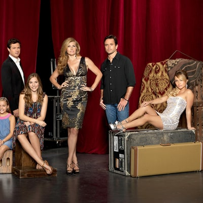 'Nashville' Cast Reacts to Devastating Twist With Heartfelt Tributes
