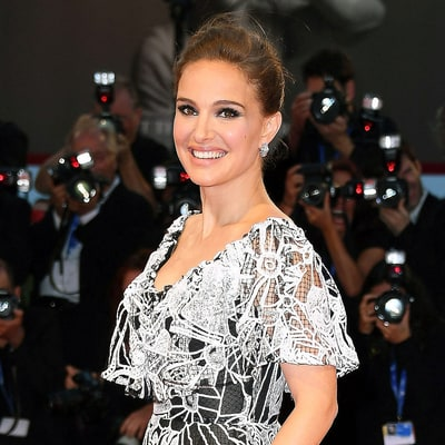 Natalie Portman's Second Pregnancy Style