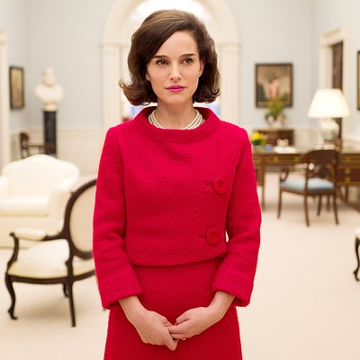 Natalie Portman 'Delivers Her Most Memorable Role' Playing the Former First Lady In 'Jackie'