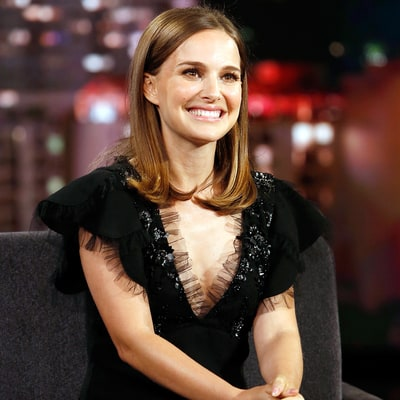 Natalie Portman: Why My Son Aleph Won't See My 'Star Wars' Prequels