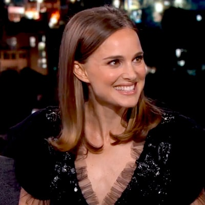 Natalie Portman Is Happy to Be Back in L.A. After Living in France ...