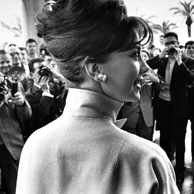 The Most Drool-Worthy Vintage Photos From the Cannes Film Festival