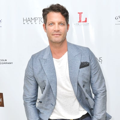 Nate Berkus Pays Tribute to His Late Father in Heartfelt Instagram Post
