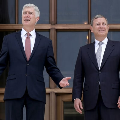 The New, More Conservative Supreme Court Is Wreaking Havoc