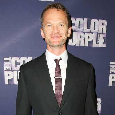 Neil Patrick Harris Got a Creepy Christmas Gift Featuring His Kids: Watch