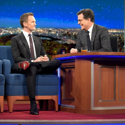 Neil Patrick Harris Shares Son Gideon's Outrageous Holiday Wish List