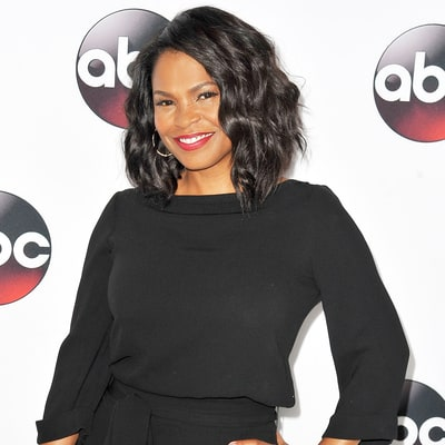 Nia Long: What's in My Bag?