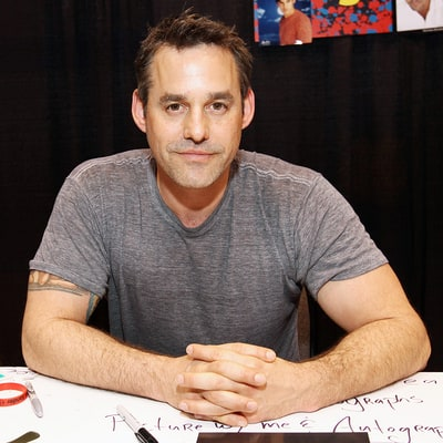 Nicholas Brendon Reveals He Relapsed: 'I've Unfortunately Stumbled' in My Sobriety